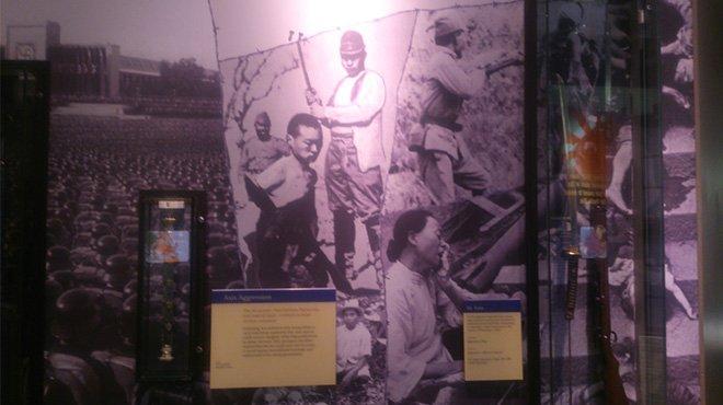 米スミソニアン博物館 南京大虐殺「ねつ造写真」展示 日本政府は抗議して撤去させるべき