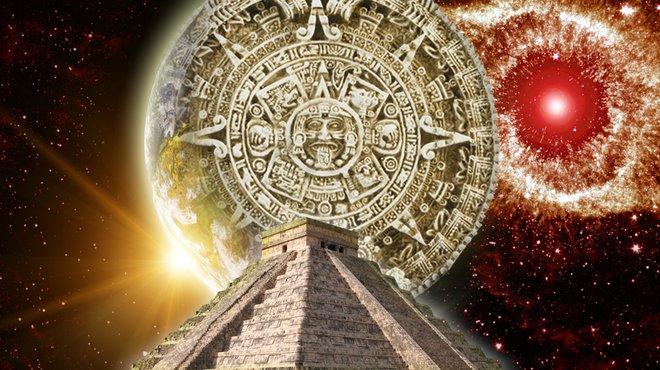 2012 地球文明は崩壊する!?(1)予言は囁く