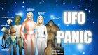 【UFO PANIC】-前編:UFO後進国日本への警告