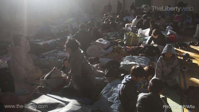「がんばろう日本」―東日本大震災の被災地へ 祈りと励ましのメッセージ2