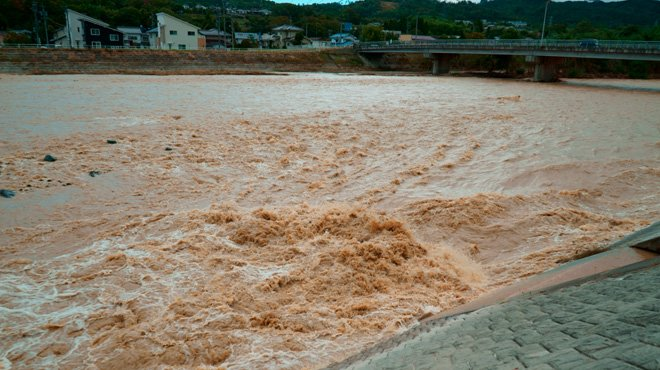 大きな被害をもたらした台風19号 「防災大国」への未来を阻害するもの