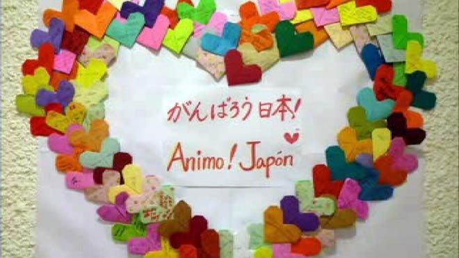 「がんばろう日本」―東日本大震災の被災地へ 祈りと励ましのメッセージ6