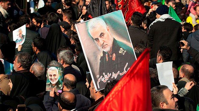 イラン現地でささやかれる「ソレイマニ司令官暗殺の真因」