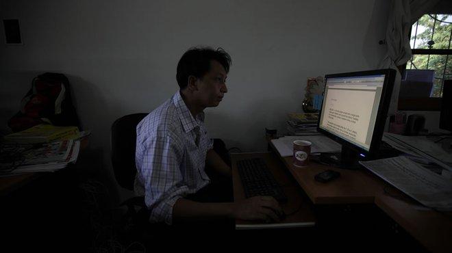 北朝鮮化するビルマ