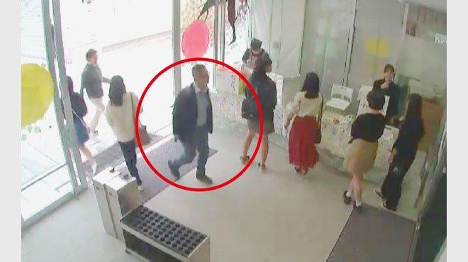 東京に続き千葉でも建造物侵入で書類送検 カルト新聞の藤倉善郎容疑者