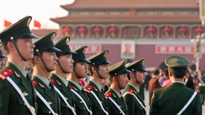 戦争想定!? 中国軍の改編に見る習近平の思惑