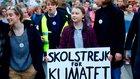 揺れる「地球温暖化説」 グレタさんの国連スピーチが科学的に問題ありなワケ