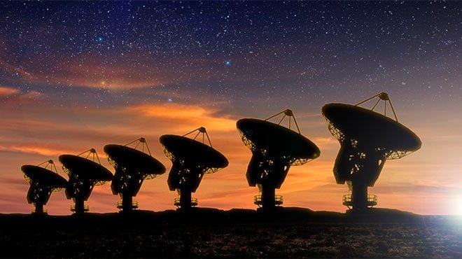 「我々の銀河に36の知的生命体が存在する」 米学術誌に論文掲載
