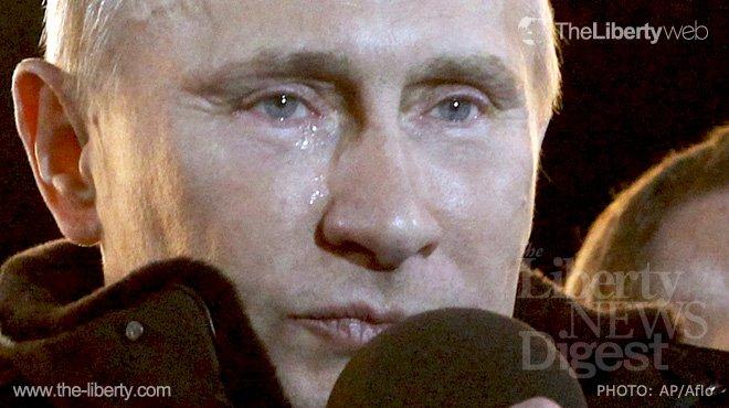 プーチン氏4年ぶりに大統領に返り咲き - Newsダイジェスト