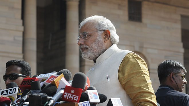 「日印首脳会談」インドへ原発輸出 福島高校生らの論文でも「福島は安全」