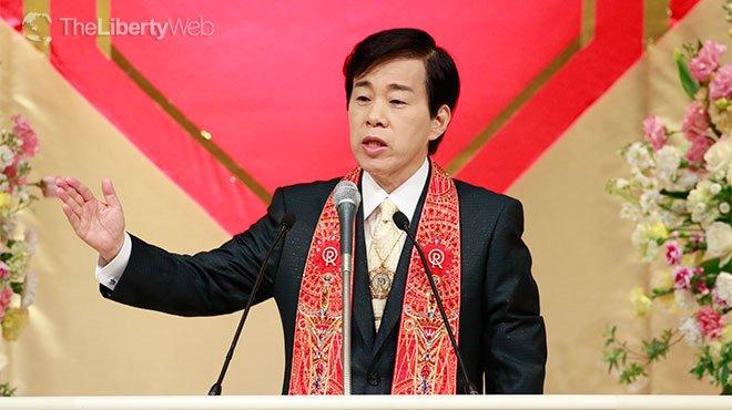 「北朝鮮は新しいステージに踏み込んでいる」 大川隆法総裁 大講演会「『正義の法』講義」