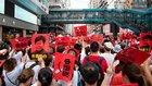 香港政党「香港衆志(デモシスト)」副主席が語る 香港デモの未来と日本への期待
