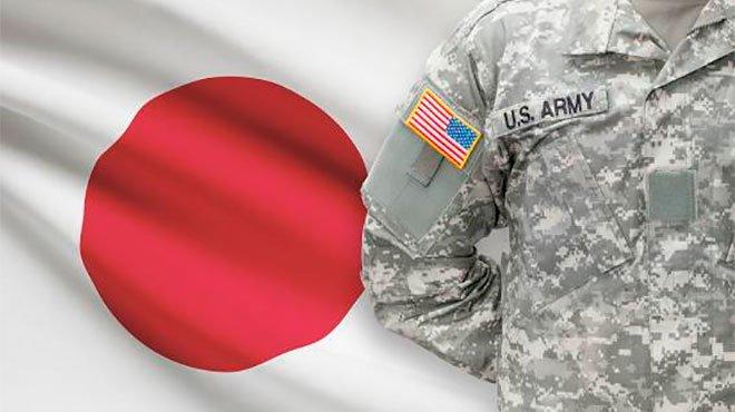 トランプ政権が在日米軍の駐留費を4倍請求