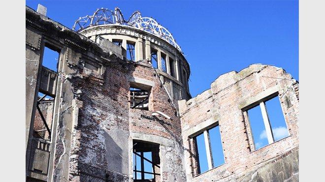 オバマ氏広島訪問でジワリ高まる「軍縮論」  軍縮は戦争を誘発した過去も