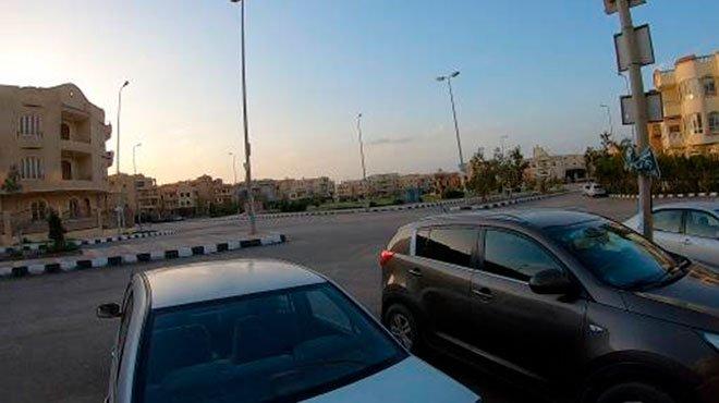 【エジプト現地レポート(3)】エジプトに新たなカイロ出現!? ~中間層の楽園・ニューカイロ~