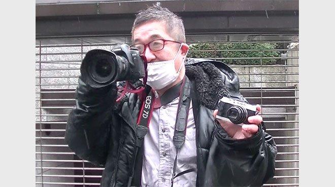 異常性が際立つ刑事被告人・藤倉善郎氏 外出自粛要請の中、教団施設近くで嫌がらせ
