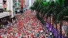 逃亡犯条例反対デモで揺れる香港 「民主の女神」アグネス・チョウさんの願い