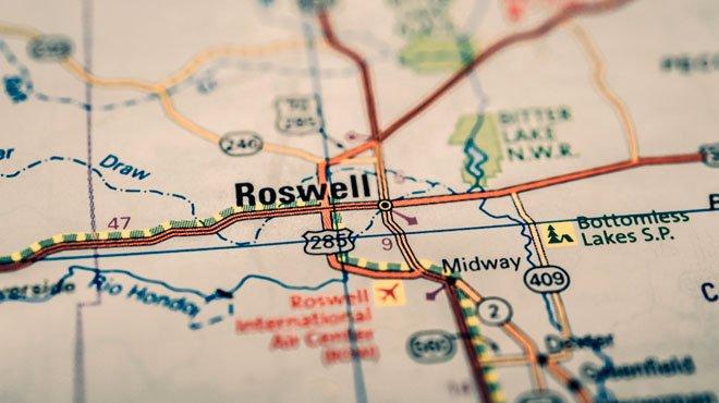 トランプ大統領が「ロズウェルについて知っている」と発言