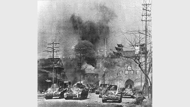 日中戦争で日本軍は残虐だったか? 水間氏「服や靴の盗みすら許さなかった日本軍」