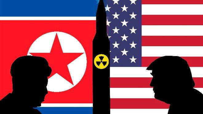 北朝鮮が核開発・ICBM発射実験の再開を宣言 トランプ大統領の戦略とは