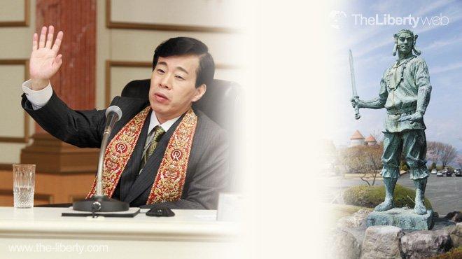 日本武尊の国防原論 「中国に占領されたらどうなるか」教えるべき - 公開霊言抜粋レポート