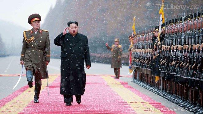 金正恩は核を使う - 北朝鮮「水爆実験」の脅威から目を背けるな
