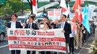 世界中で「香港に自由を!」 日本では幸福実現党が3週連続でデモ開催 香港人は中国人のリーダーになるべき