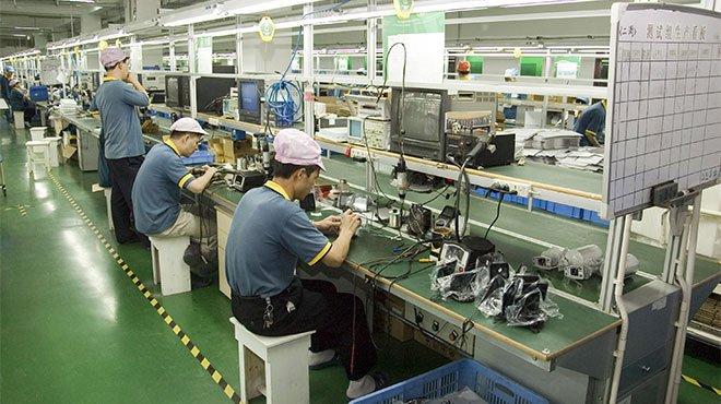"""Made in Chinaを支える""""奴隷"""" 日本は習近平の国賓待遇で「奴隷制」受け入れか"""
