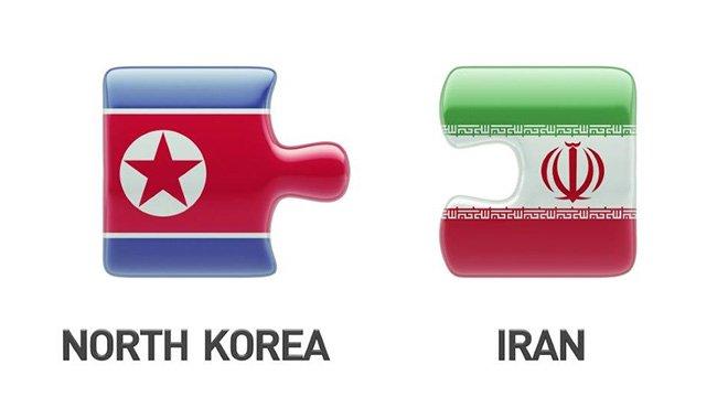 イランのミサイル発射 北朝鮮とその奥にある「影」の存在