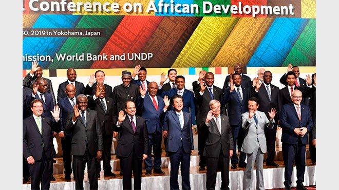 日本はアフリカで存在感を取り戻せるか TICAD7から見えてきた日本の課題
