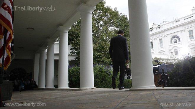 2012年、「オバマの呪い」を吹きとばせ─編集長コラム