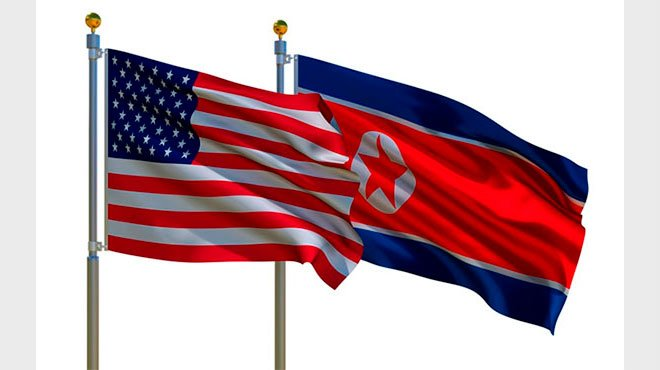 アメリカは北朝鮮と一時休戦? 国民は憲法9条を正しく改憲できる政党を選ぶべき