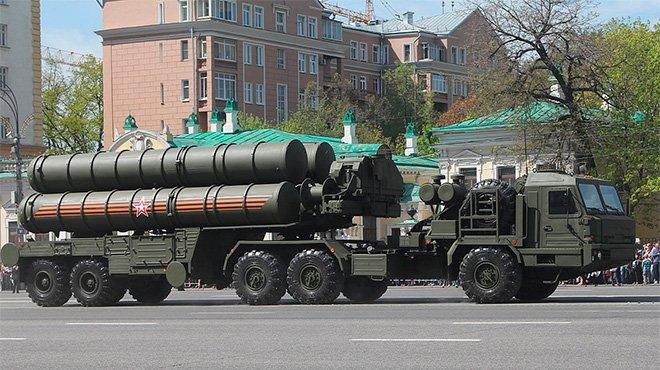 トルコがロシア製S400を導入し揺れるNATO 軍事増強の本当の目的は?