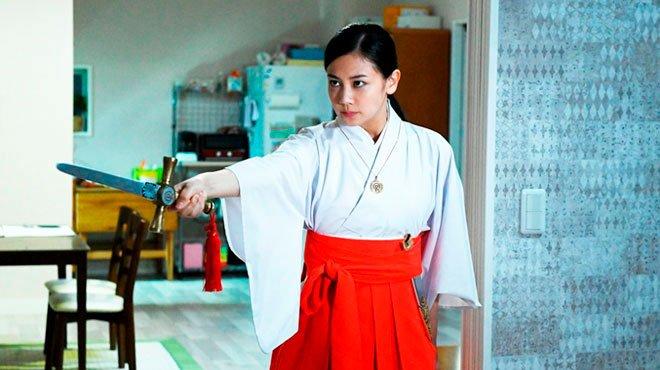 さらなる快挙! 映画『心霊喫茶「エクストラ」の秘密』がヒューストン国際映画祭でゴールド賞獲得