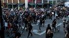 トランプ大統領のデモ対応に、偏った報道 「人種差別主義者」は本当か?