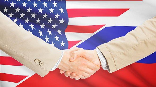 仏ロがテロ軍事作戦で連携強化 アメリカとロシアは手を結ぶか?