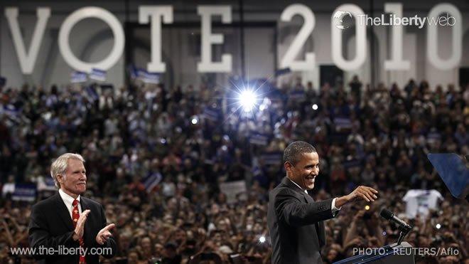 オバマ大統領・守護霊インタビュー