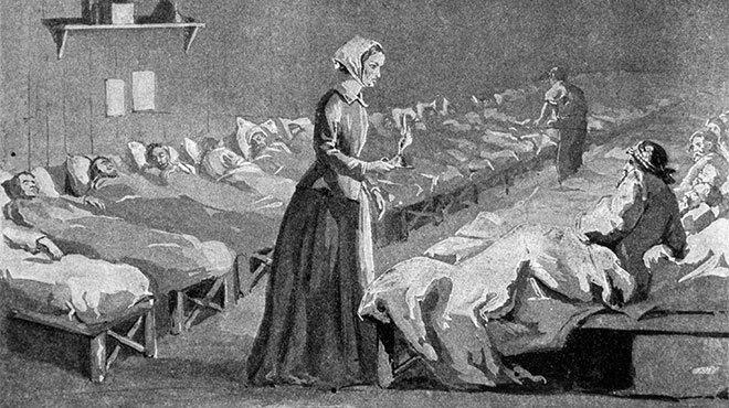 ナイチンゲールが伝えたかった「看護の基本」とは?