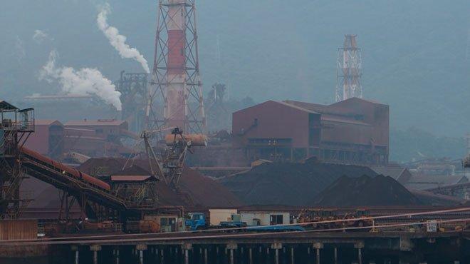 """日本製鉄、呉製鉄所を閉鎖 自分が""""育てた""""中国企業に淘汰され……"""