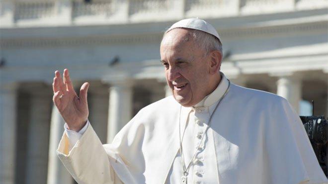 ローマ法王のトランプ氏批判 宗教家としてあるべき姿とは