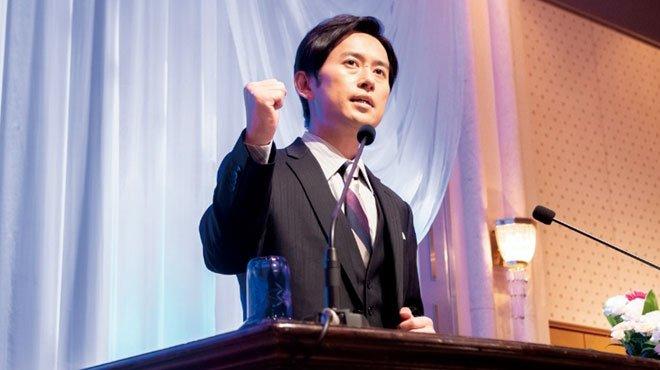 アカデミー賞の審査対象が発表 日本から「世界から希望が消えたなら。」「家族のレシピ」などが選出