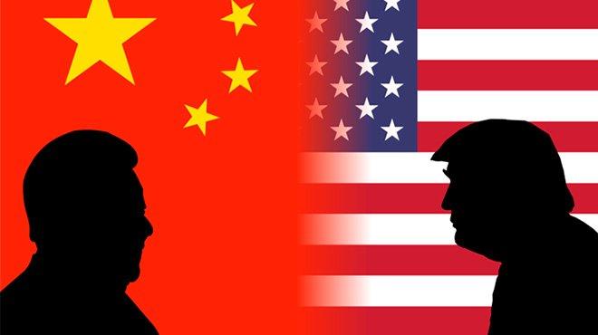 中国の脅威の本質は西洋文明への挑戦 応戦するトランプ大統領