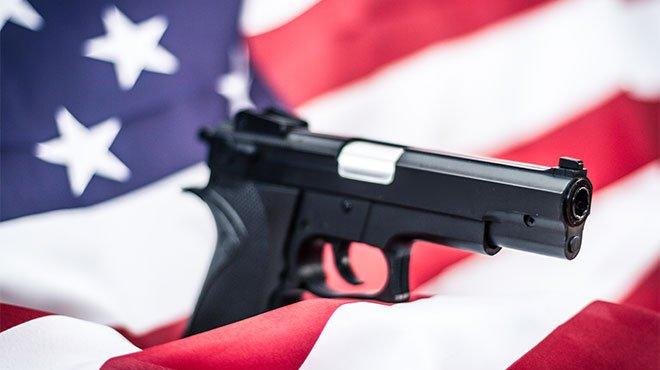 アメリカで史上最悪の銃乱射事件 米社会が抱える問題が浮き彫りに