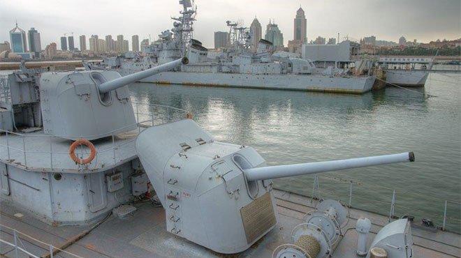 中国が南シナ海にミサイル配備 危ないのはASEANだけではない