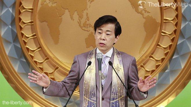 日本経済復活のカギは資本主義の精神 大川隆法総裁が仙台で講演