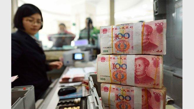 中国の税収が51年ぶりに減収へ トランプ氏の「貿易戦争効果」現れる