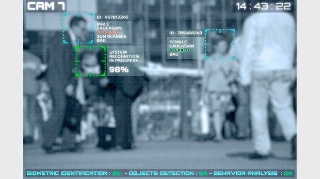 顔認証技術で生じた、まさかの誤認逮捕 精度が低く、法規制もない問題