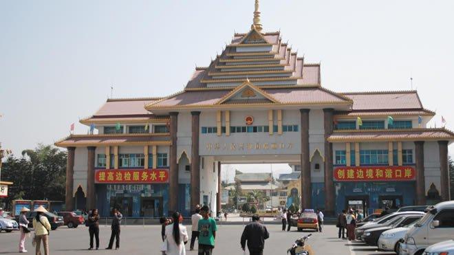 ビルマ軍事政権とアジアの新冷戦(2)直撃インタビュー