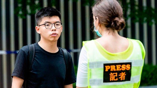 国家安全法で香港の自由がなくなる アメリカが本気で制裁すれば、香港ドルは紙くずに!?