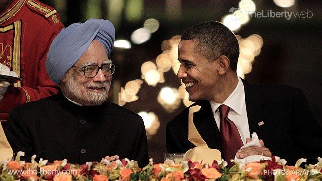オバマ訪印- インドとの関係強化の意味とは?
